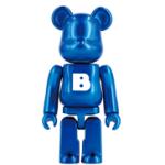 NEWSの増田もハマってるクマ!BE@RBRICK(ベアブリック)をチェックする