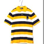 ラルフローレンの子供服をアウトレット価格で購入する方法
