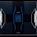 あなたの筋肉点数何点ですか?タニタ インナースキャンデュアル RD-903