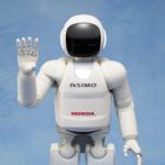 ロボットに会えるスポット一覧