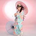 [七五三]7歳の女の子用の着物レンタルが安い。3万円で着物レンタル、撮影、フォトブックまで作る方法